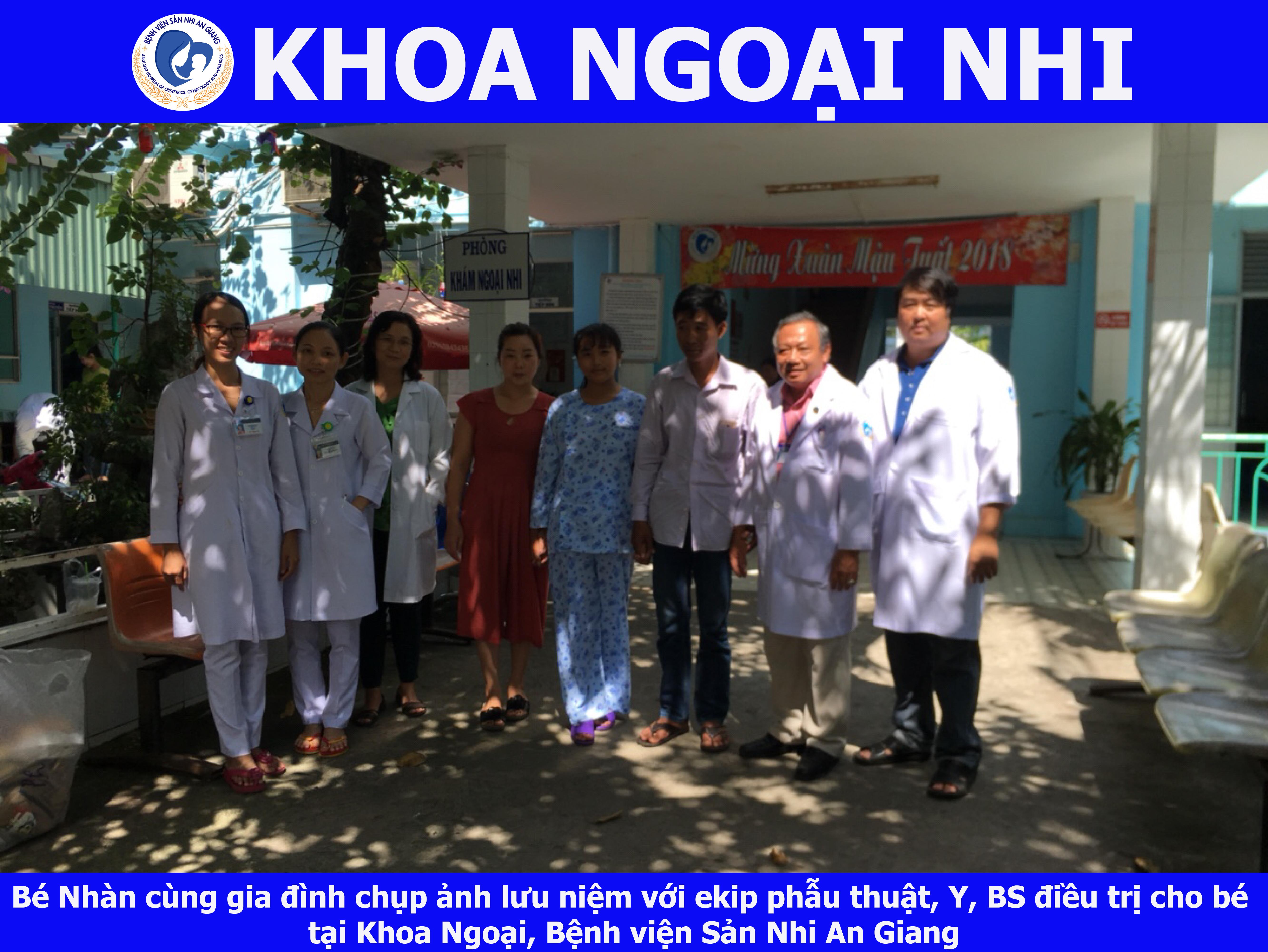 KHOA NGOAI NHI NEW